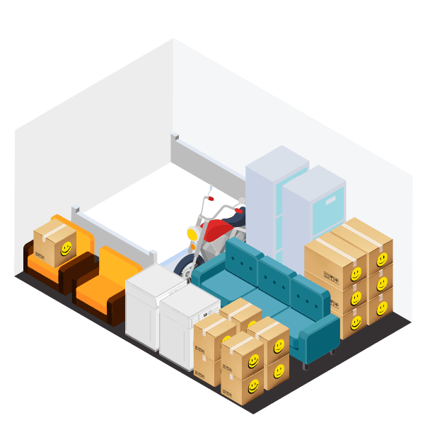 10x15 storage units in lubbock texas