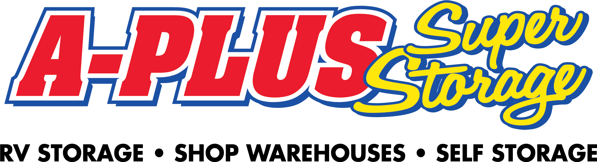 A Plus Super Storage Lubbock