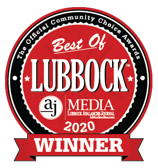 Best Of Lubbock Winner
