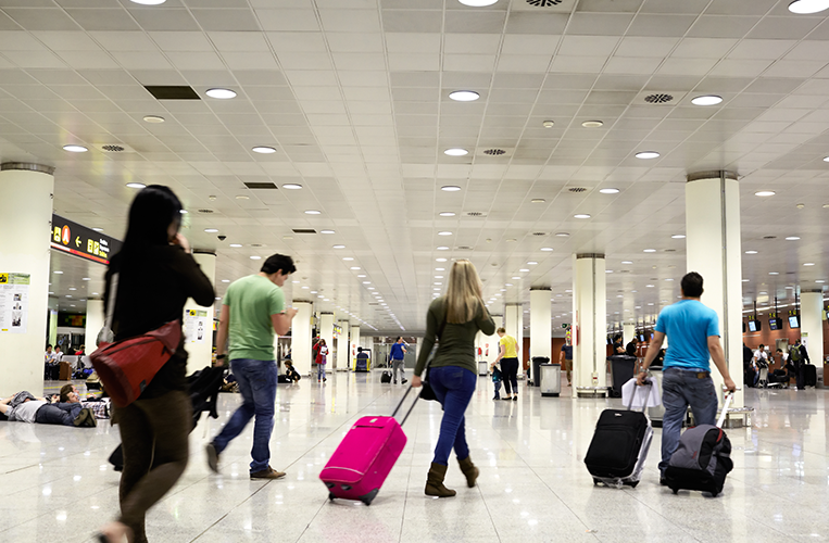 Freelancers are Traveling More